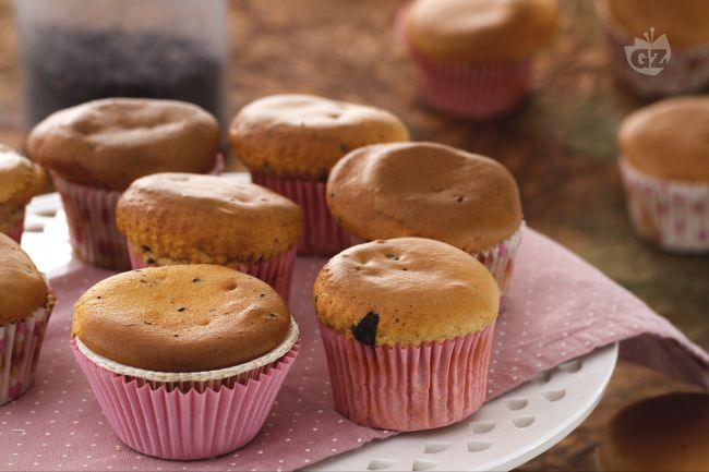 Ricetta muffin di gelato