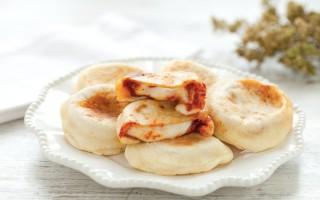 Ricetta pizzette in padella