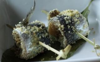 Ricetta sardine al forno