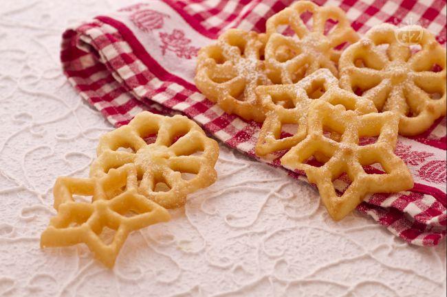 Ricetta frittelle croccanti altoatesine