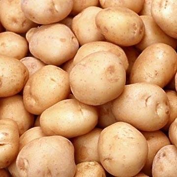 Ricetta spumoncini di patate