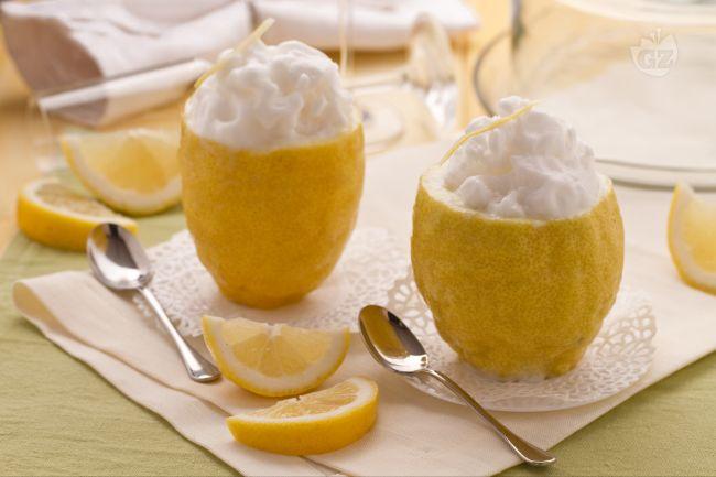 Ricetta sorpresa di sorbetto al limone e vodka