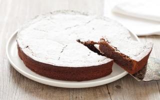 Ricetta torta caprese con il bimby