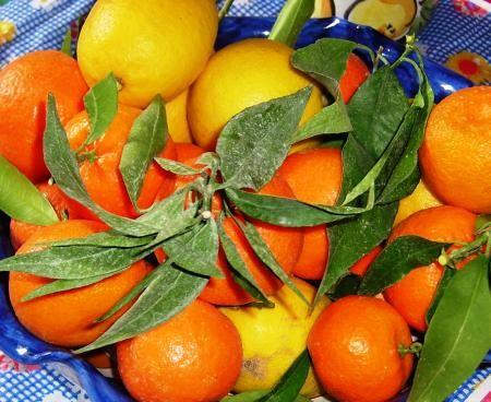 Ricetta marmellata di mandarini o clementine