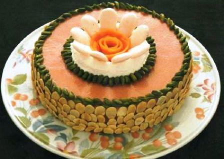 Torta imperiale
