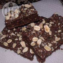 Brownies extralight in 5 minuti