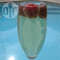 Finto champagne