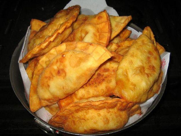 Ricetta pidoni fritti di messina detti pituni o pitoni