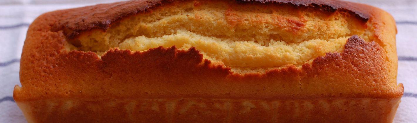 Ricetta plum cake allo strega