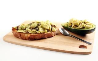Ricetta avocado piccanti
