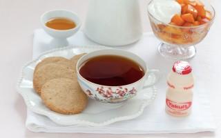 Ricetta biscotti integrali con mandorle