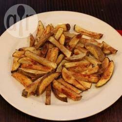 Patate arrosto con paprika dolce