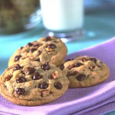 Ricetta biscottini di mais