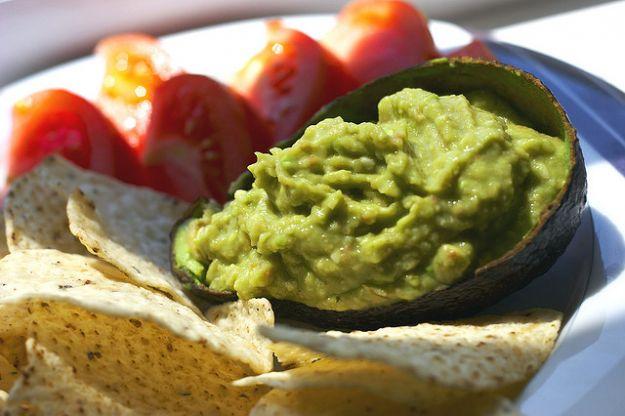Ricetta guacamole semplice