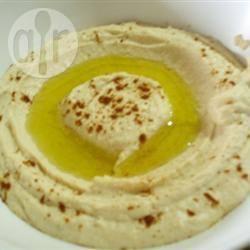 Hummus autentico