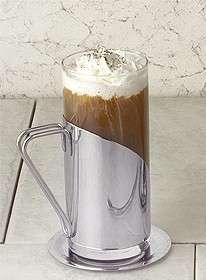 Ricetta punch francese al caffè
