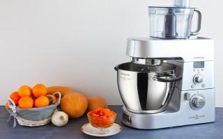 Ricetta chutney di zucca al mandarino