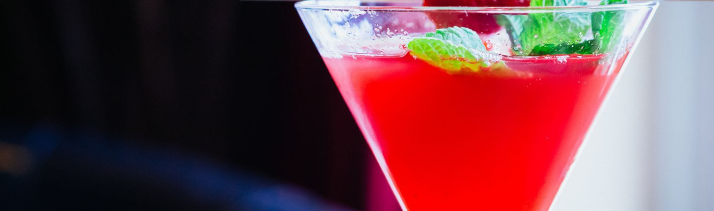 Ricetta cocktail alle fragole