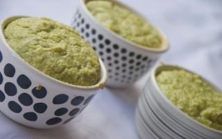 Ricetta soufflé di broccoli e gorgonzola