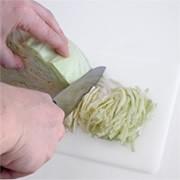 Ricetta budino di parmigiano con verza