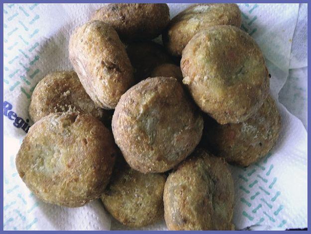 Ricetta polpette di pane