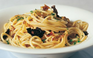 Ricetta spaghetti alla nursina
