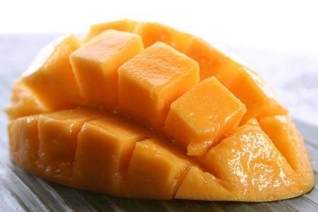 Ricetta insalata di mango e gamberi