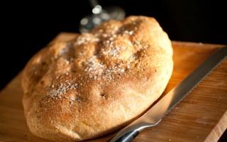 Ricetta pan per focaccia