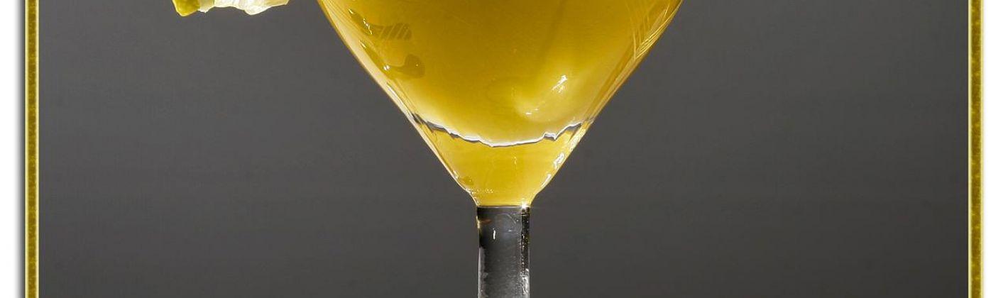 Ricetta drink al limone