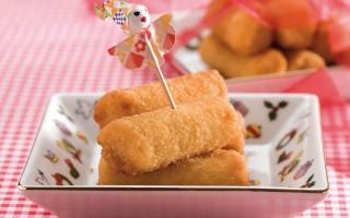 Ricetta crocchette di pollo