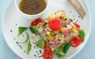 Ricetta tartare di pesce