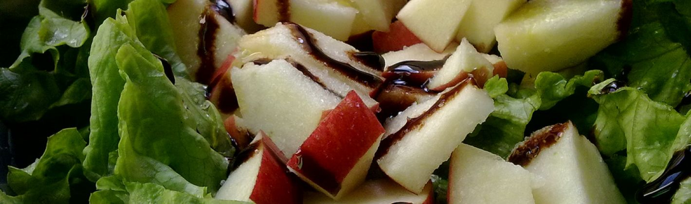 Ricetta insalata di mele