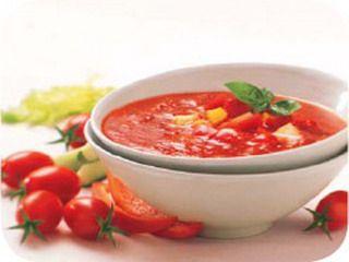 Ricetta zuppa piccante