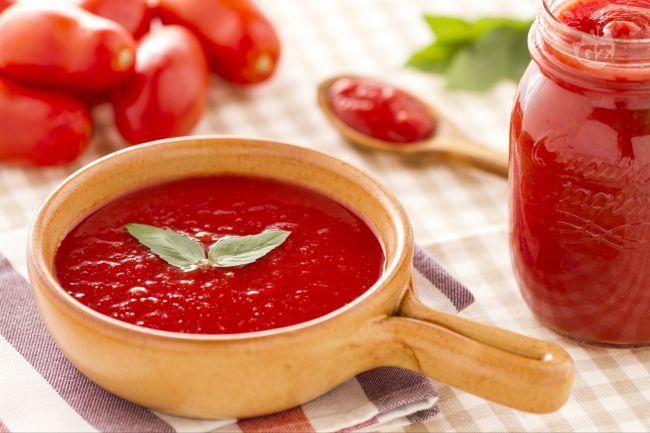 Ricetta passata di pomodoro