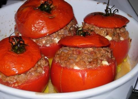 Pomodori a sorpresa