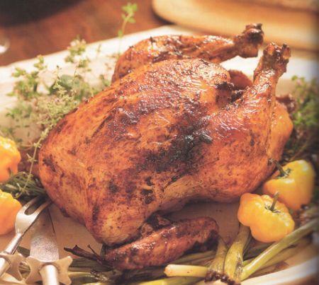 Ricetta pollo piccante al limone