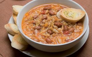 Ricetta zuppa di cavolo
