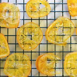 Limone candito