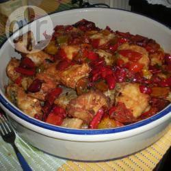 Baccalà fritto di nonna teresa