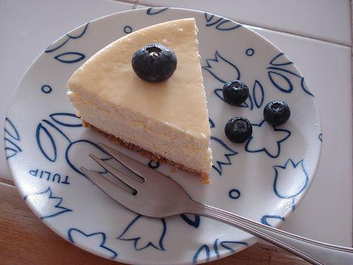 Ricetta cheesecake originale