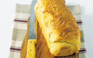 Ricetta pan brioché allo zafferano