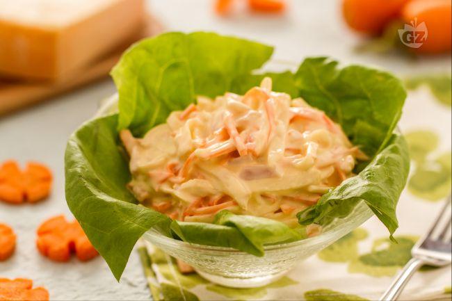 Ricetta insalata capricciosa