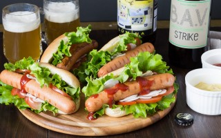Ricetta hot dog