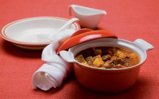 Ricetta zuppa di gulasch