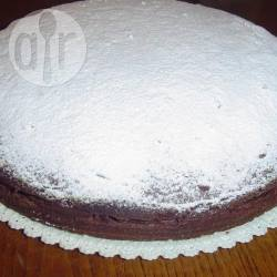 Torta piemontese con nutella®