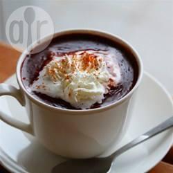 Cioccolata calda perfetta