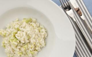 Ricetta risotto broccoli e peperoncino