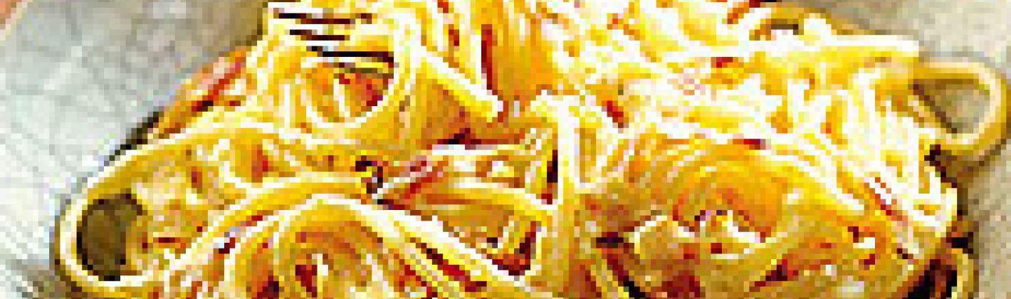 Ricetta pasta alla carbonara di silvia