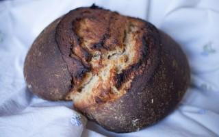 Ricetta pane nero di castelvetrano