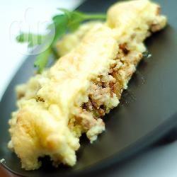 Deliziosa sheperd's pie (torta rustica con carne e patate)
